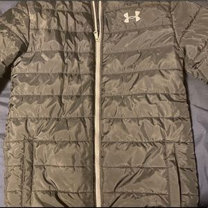 Youth Under Armour Puffer